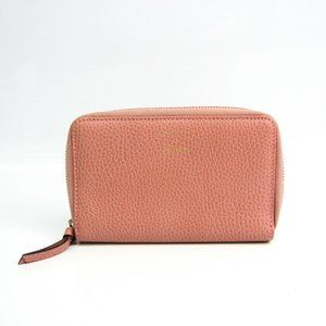 Gucci Swing 354497 Women's Leather Middle Wallet (